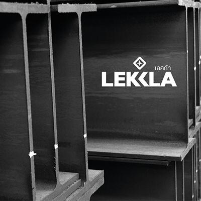 เหล็กปลอก Steelekk - LEKKLA